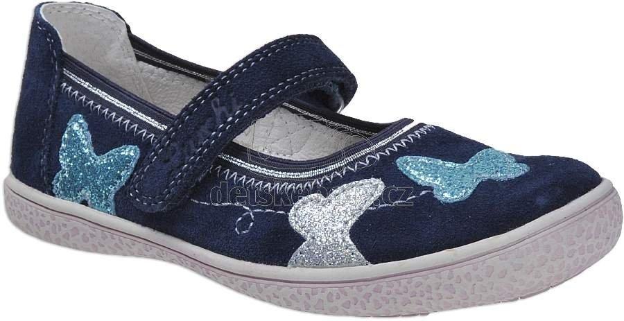 Detské celoročné topánky Lurchi 33-15280-22