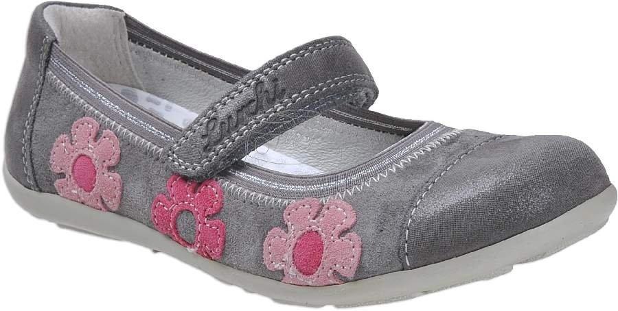 Detské celoročné topánky Lurchi 33-14973-27
