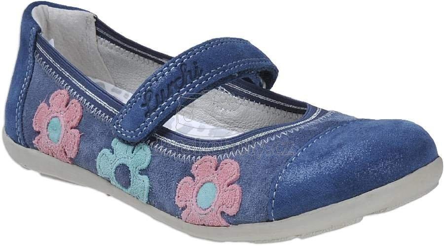 Detské celoročné topánky Lurchi 33-14973-22