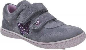 Detské celoročné topánky Lurchi 33-15279-25