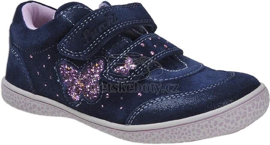 Detské celoročné topánky Lurchi 33-15279-22