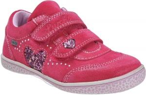 Dětské celoroční boty Lurchi 33-15276-23