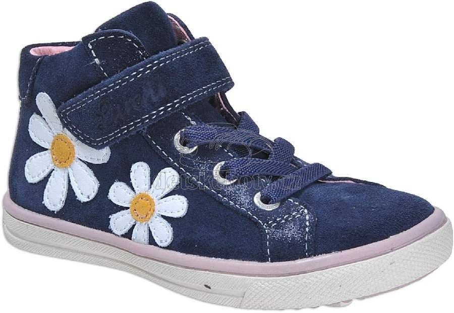 67c24030604 Dětské celoroční boty Lurchi 33-13661-22