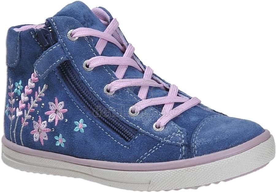 Detské celoročné topánky Lurchi 33-13662-22