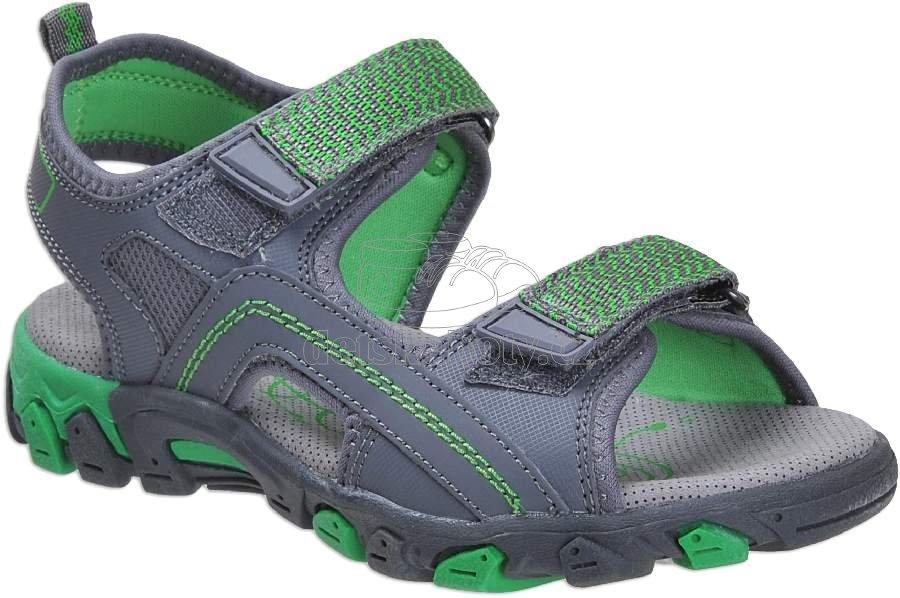 Dětské letní boty Superfit 4-00451-20 dc82d4927c1