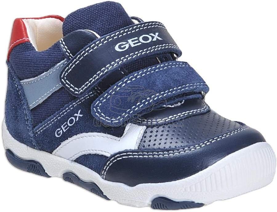Dětské celoroční boty Geox B920PC 08522 C4002 0dd9263b07