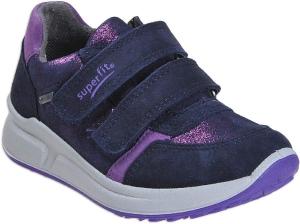Detské celoročné topánky Superfit 3-00189-80