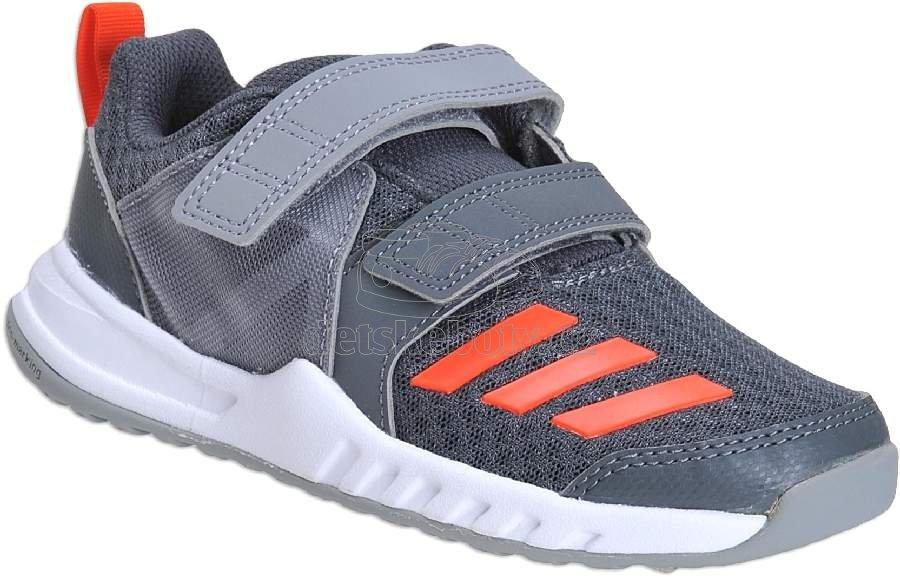 Gyerek tornacipő adidas FortaGym CF K CM8605