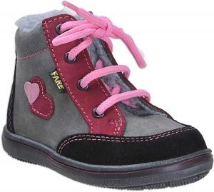 Téli gyerekcipő FARE 2144192