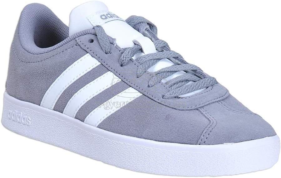 Gyerek tornacipő adidas VL court 2.0 K adidas B75692