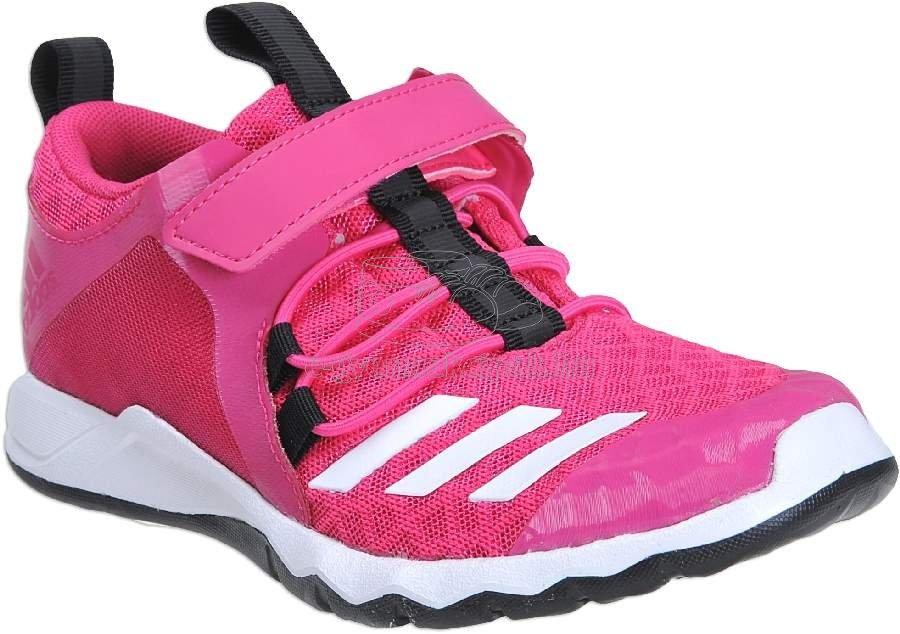 Gyerek tornacipő adidas RapidaFlex EL K D97605