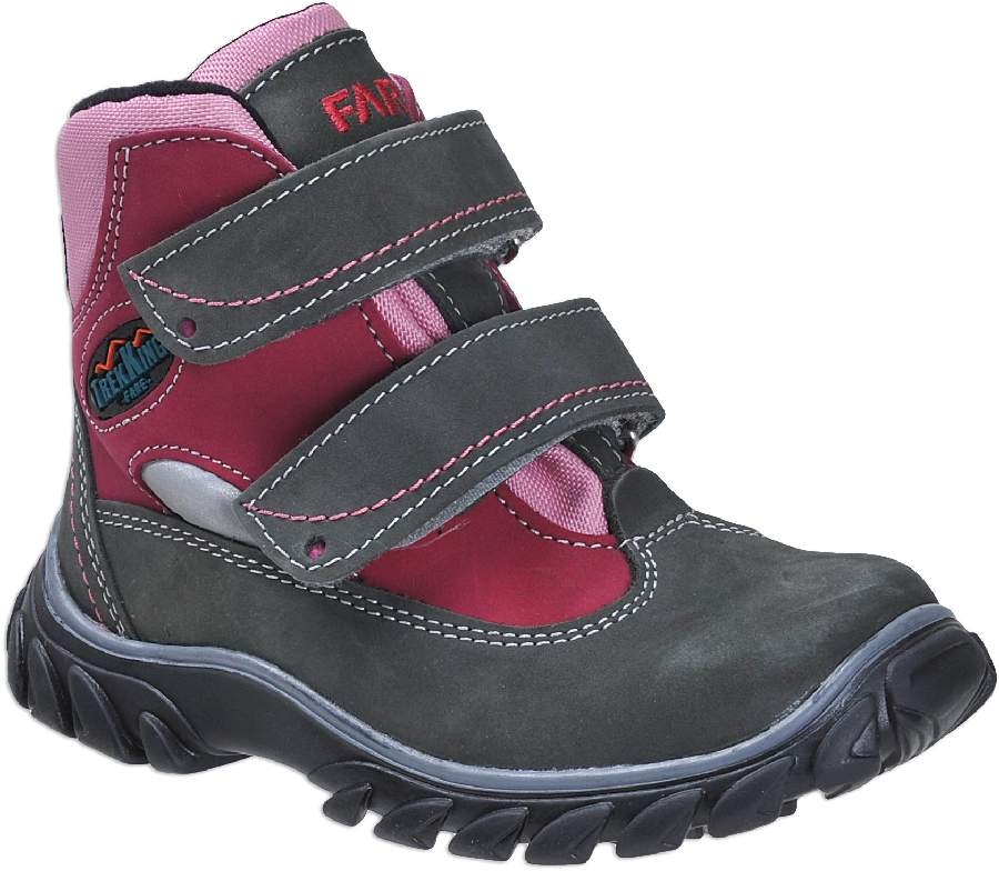 c21b9d699bf Dětské zimní boty FARE 827262