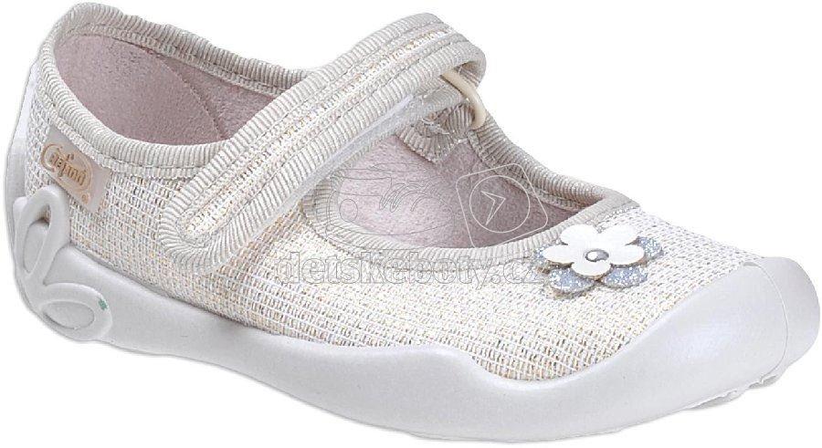 ec2b4a6b375 Dětské boty na doma Befado 114 X 288