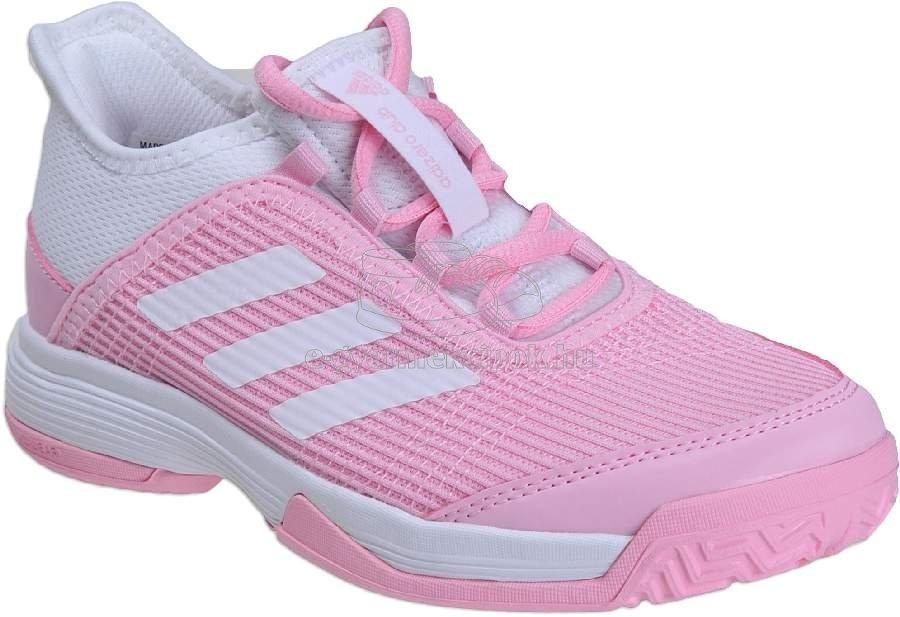 Gyerek tornacipő adidas adizero club k BD8040