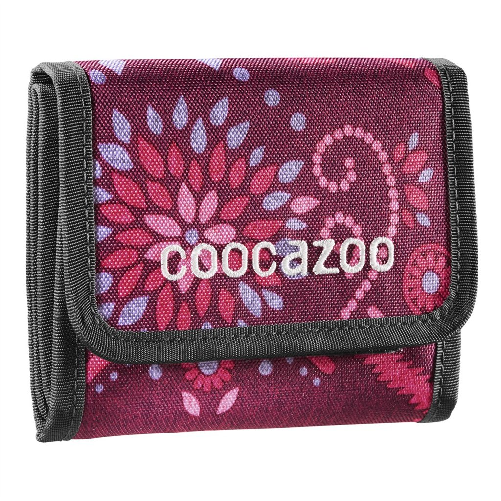 Peňaženka CoocaZoo CashDash, Tribal Melange