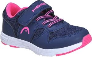 Detské celoročné topánky Head 507-31-01