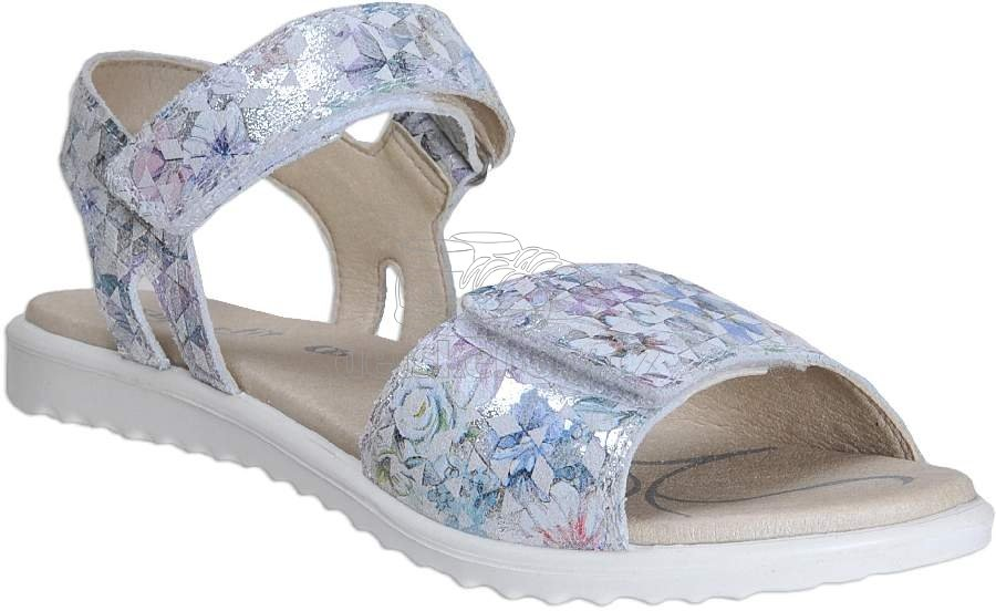 b8489340389b Detské letné topánky Superfit 4-00001-10