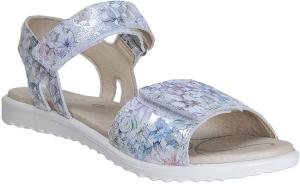 Detské letné topánky Superfit 4-00001-10