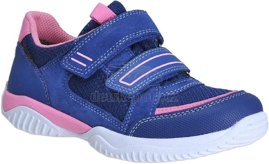Dětské celoroční boty Superfit 4-09381-81 d6a69d91b9a