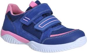 Detské celoročné topánky Superfit 4-09381-81