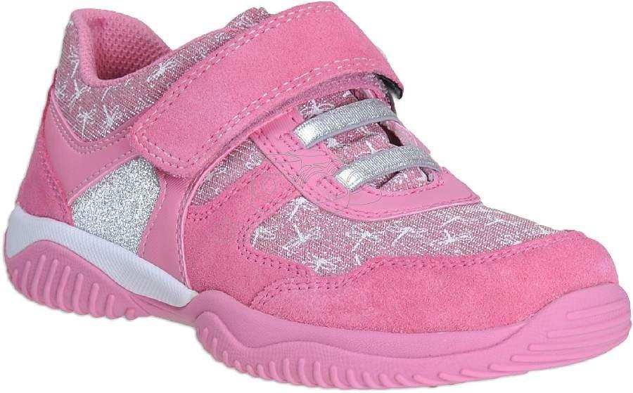 Detské celoročné topánky Superfit 4-09383-55