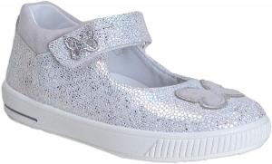 Detské celoročné topánky Superfit 4-09356-10