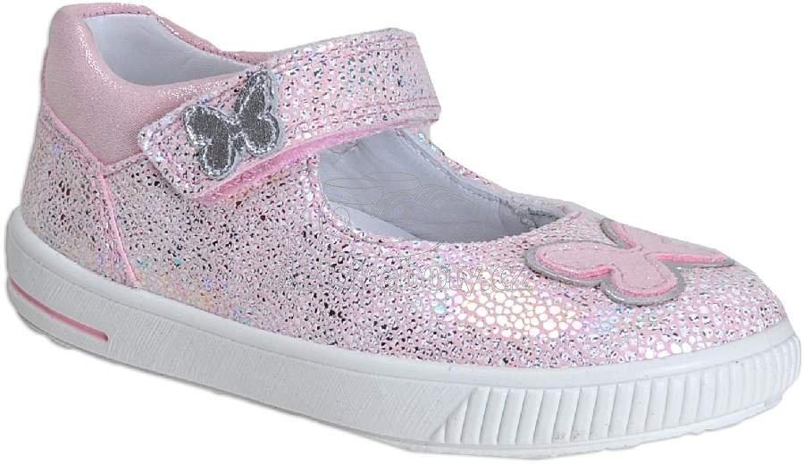 a4edceec973a Detské celoročné topánky Superfit 4-09356-55