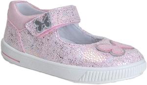 Detské celoročné topánky Superfit 4-09356-55