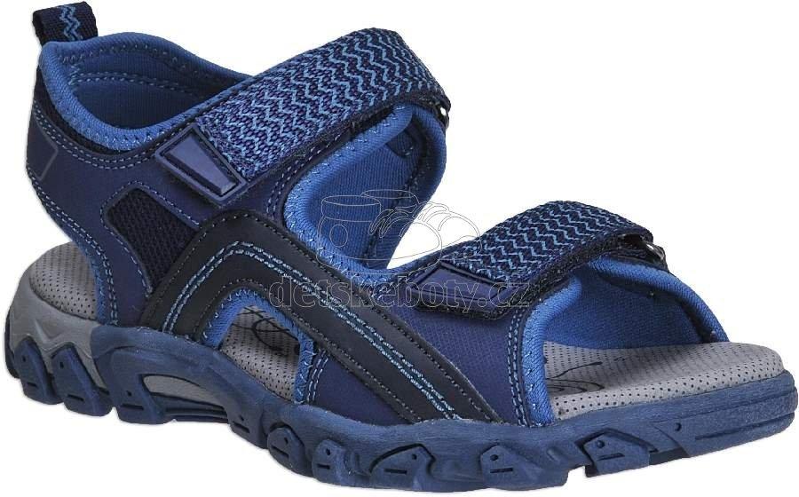 39537abd427a Detské letné topánky Superfit 4-00451-80