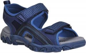 Detské letné topánky Superfit 4-00451-80