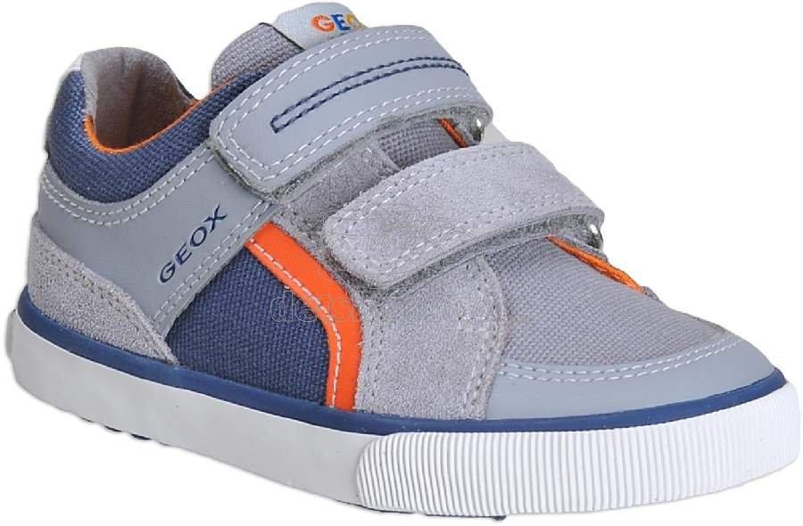 3ae8d5256e72 Detské celoročné topánky Geox B82A7B 02210 C0493