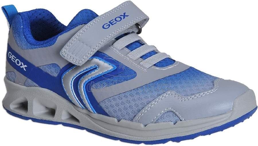 Detské celoročné topánky Geox J929FA 01454 C0069
