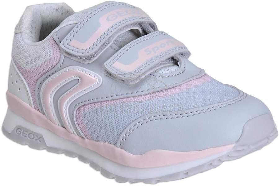 Detské celoročné topánky Geox J928CA 01454 C1236