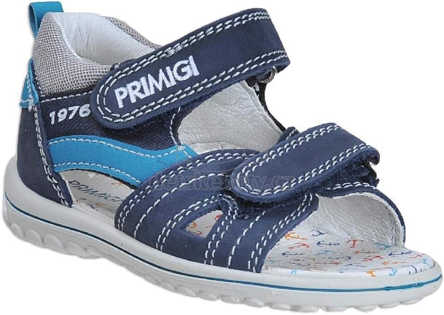 bcd5997a2371 Detské letné topánky Primigi 3377711