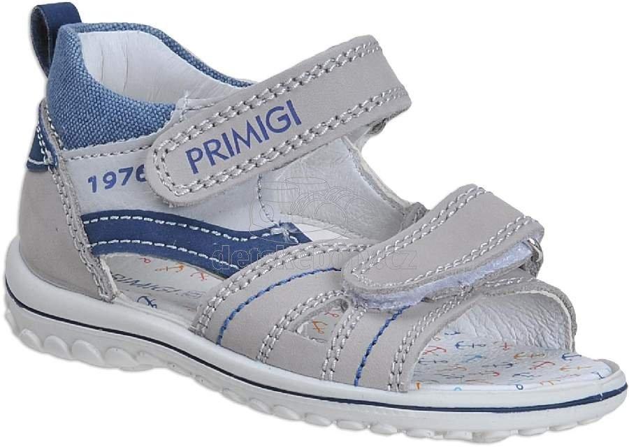 Nyári gyerekcipő Primigi 3377722