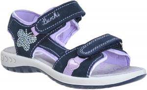 Detské letné topánky Lurchi 33-18805-22