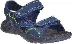 Detské letné topánky Lurchi 33-18905-42