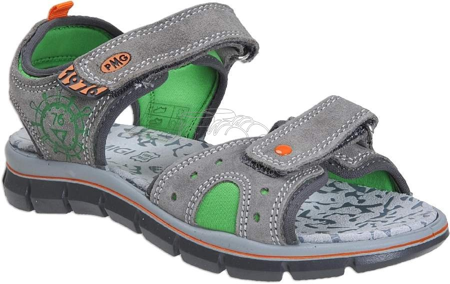 59ce1c09a28f Detské letné topánky Primigi 3396811