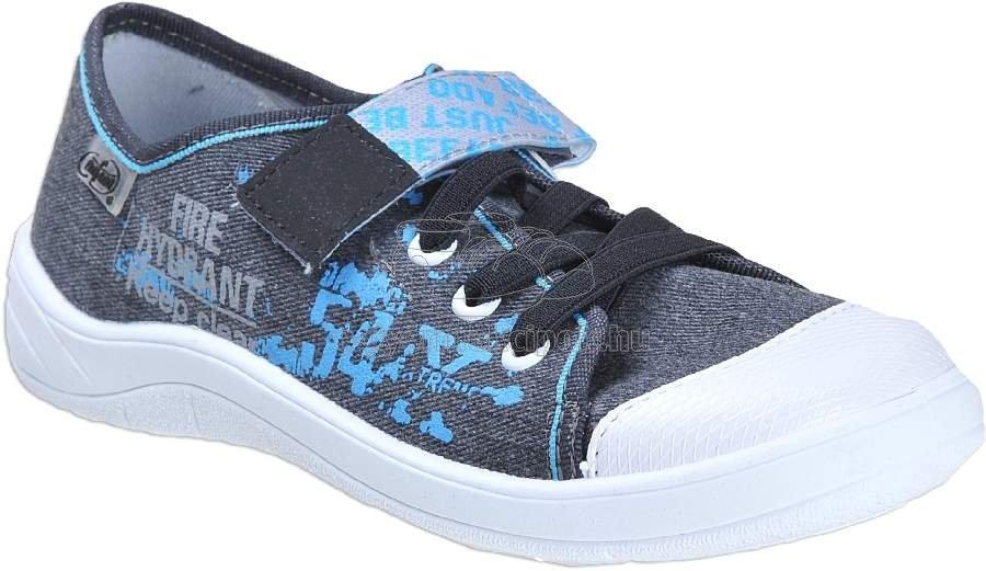 Gyerek tornacipő Befado 251 Y 100