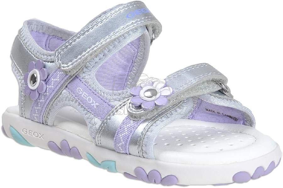 Detské letné topánky Geox J928ZB 0AJ15 C1007