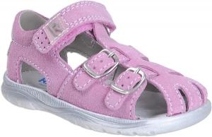 Detské letné topánky Richter 2601-541-3111
