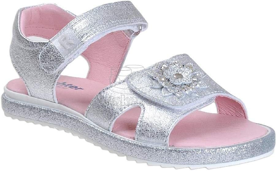 Detské letné topánky Richter 5301-541-0200