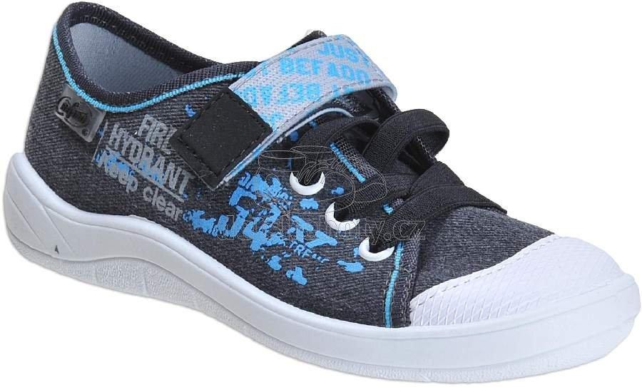 Gyerek tornacipő Befado 251 X 100