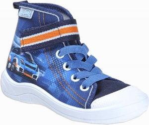 Gyerek tornacipő Befado 268 X 063