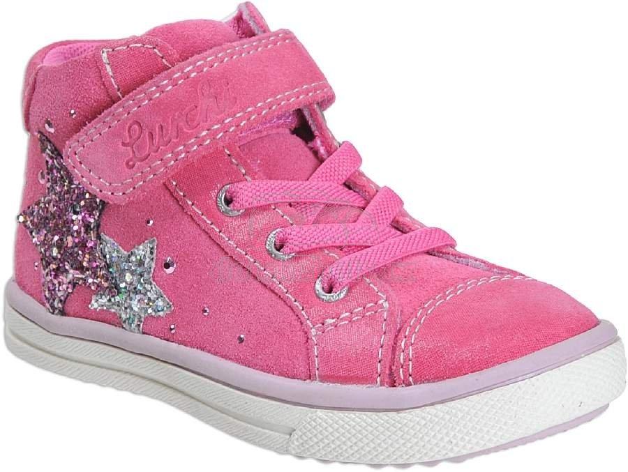 Detské celoročné topánky Lurchi 33-13660-23