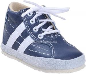 Detské capáčky Pegres 1090 modrá A