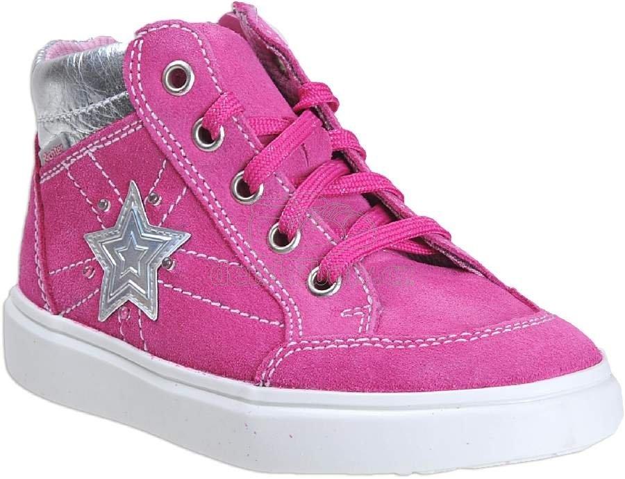 Detské celoročné topánky Richter 3744-542-3301 a