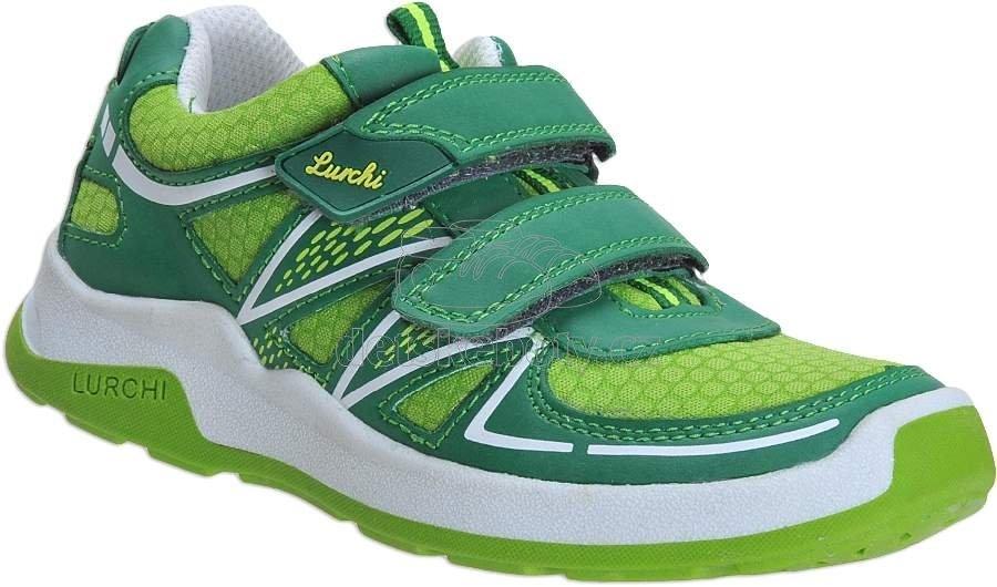 Detské celoročné topánky Lurchi 33-23410-36