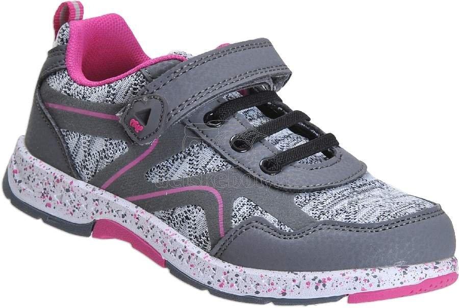 Detské celoročné topánky Lurchi 33-26413-35