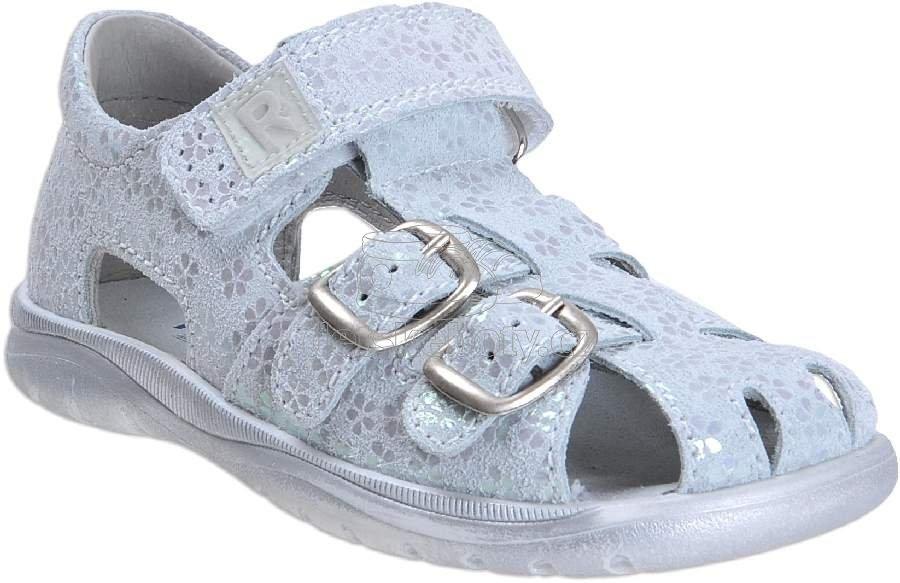 Detské letné topánky Richter 2601-542-0400